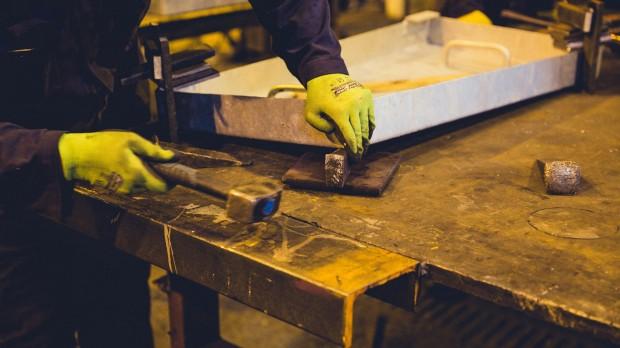 eminent engineering steel fabrication